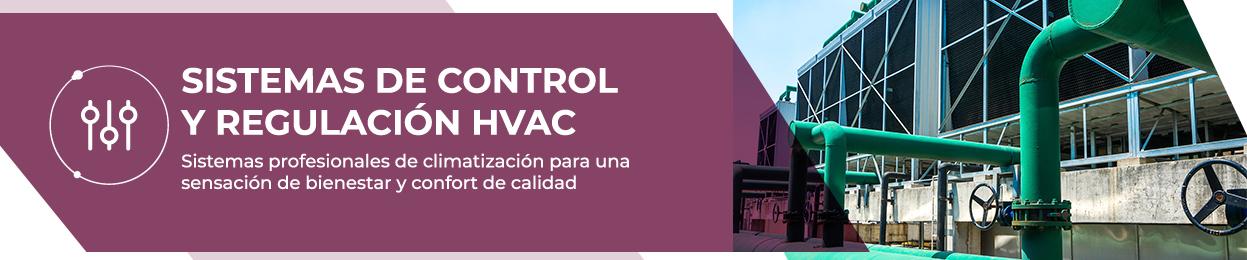 Regulación y Control HVAC